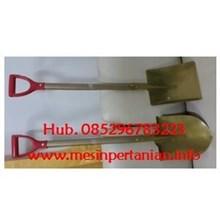 Sekop Handle PVC - Sekop
