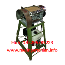 Mesin Parut Kelapa Kapasitas ± 600 butir -  Mesin Pengolah Kelapa