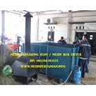 Mesin Box Dryer Kopi 5 Ton - Mesin Bed Dryer - Mesin Pengering Kapasitas Kopi 5 Ton -  Mesin Pengolah Kopi - mesin pengering jagung  2