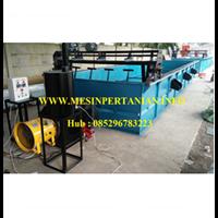 Mesin Box Dryer Jagung 5 Ton - Mesin Bed Dryer - Mesin Pengering Jagung Kapasitas Jagung 5 Ton - Jagung