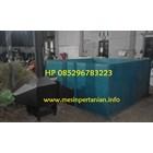 Mesin Box Dryer Kopi 1 Ton - Mesin Bed Dryer - Mesin Pengering Kopi  Kapasitas 1 Ton -  Mesin Pengolah Kopi - mesin pengering jagung  1