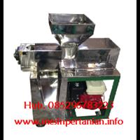 Mesin Press Santan 500 ~ 600 butir -  Mesin Pengolah Kelapa  1