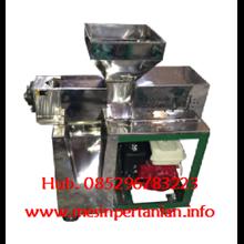 Mesin Press Santan 500 ~ 600 butir -  Mesin Pengolah Kelapa