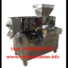 Mesin Peras Santan Kapasitas Besar -  Mesin Pengolah Kelapa