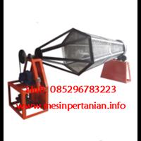 Mesin Pengayak Sabut Kelapa -  Mesin Pengolah Kelapa  1