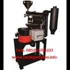 Mesin Roaster Kopi Kap. 1 Kg -  Mesin Pengolah Kopi  1