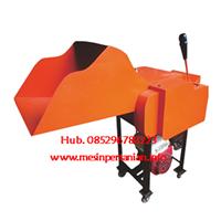 Mesin Chopper Rumput - Mesin Pencacah Multiguna -  Mesin Perajang