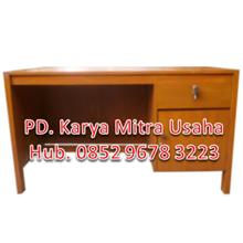 Meja Guru - Meja Sekolah -  Meja dan Kursi Sekolah