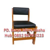 Jual Kursi Guru - Furniture Sekolah -  Meja dan Kursi Sekolah
