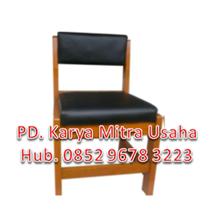 Kursi Guru - Furniture Sekolah -  Meja dan Kursi Sekolah