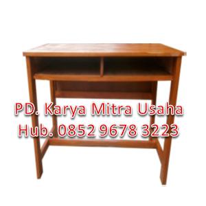 Meja Siswa Ganda - Meja Siswa Sekolah -  Meja dan Kursi Sekolah