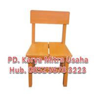 Jual Kursi Siswa - Kursi SD - Kursi Sekolah -  Meja dan Kursi Sekolah