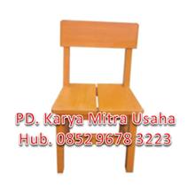 Kursi Siswa - Kursi SD - Kursi Sekolah -  Meja dan Kursi Sekolah
