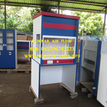 Laminar Air Flow -  Lemari Asam