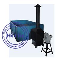 Jual Mesin Pengering Jagung - Mesin Box Dryer Jagung - Jagung