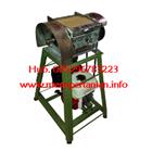 Mesin parut kelapa Kapasitas :± 600 butir /jam  1