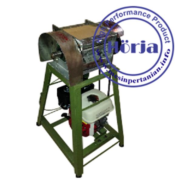 Mesin parut kelapa Kapasitas :± 600 butir /jam