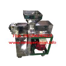 Mesin Press Santan 75 butir / jam