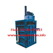 Mesin Press Hydrolic Sabut Kelapa -  Sabut Kelapa