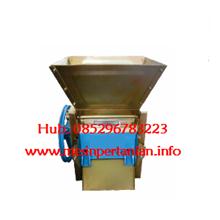Alat Manual Pengupas Kulit Kopi Basah - Mesin Pulper Kopi Manual -  Mesin Pengolah Kopi