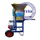 Mesin Pengupas Kulit Kopi Basah - Mesin Pulper Kopi - Mesin Pulper Portable dengan Roda -  Kopi 2