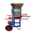 Mesin Pengupas Kulit Kopi Basah - Mesin Pulper Kopi - Mesin Pulper Portable dengan Roda -  Kopi 1