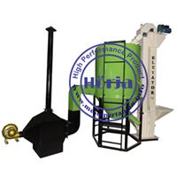Mesin Vetikal Dryer - Mesin Pengering Jagung - Jagung