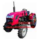 Traktor SF 32 HP - Mesin Pengolahan Tanah Lahan Jagung - Jagung 2