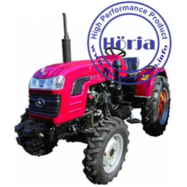 Mesin Traktor Angkut SF 32 HP - Mesin Pengolahan Tanah