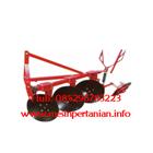 Implement Traktor Rotary Tiller Disc Plow Roda Besi Traktor  4