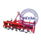 Implement Traktor Rotary Tiller Disc Plow Roda Besi Traktor  2