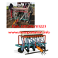 Mesin Penanam Jagung dan Pupuk dengan Traktor Besar -  Mesin Penanam Jagung