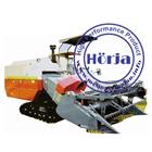 Mesin Pemanen Jagung - Mesin Combine Harvester KMU 4.2  2