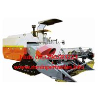 Jual Mesin Pemanen Jagung - Mesin Combine Harvester KMU 4.2