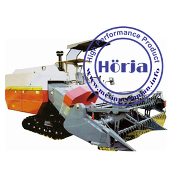 Mesin Pemanen Jagung - Mesin Combine Harvester KMU 4.2