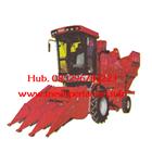 Mesin Pemanen Jagung - Mesin Corn Harvester - Jagung 1