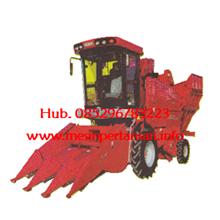 Mesin Pemanen Jagung - Mesin Corn Harvester - Jagung