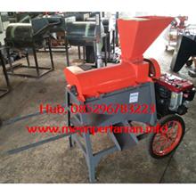 Mesin Perontok Jagung Kelobot Type CORN-EC01 - Jagung