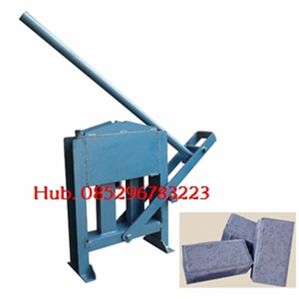Heavy-duty Brick-Paving System Printing Tool