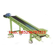 Mesin Conveyor Belt Feeder Kompos - Pupuk Kompos