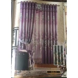 Jual Gorden Sephora Tipe 312-5 Harga Murah Jakarta oleh Raja
