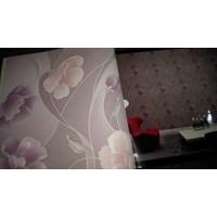 Wallpaper klasik minimalis Murah 5