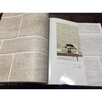 Jual Wallpaper minimalis murah 2