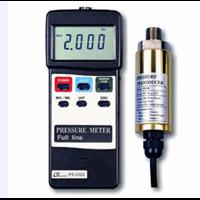 Pressure Meter Lutron PS-9302