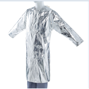 Clothing Protection Aluminized Apron