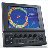 GPS Fish Finder Furuno CH 250 1