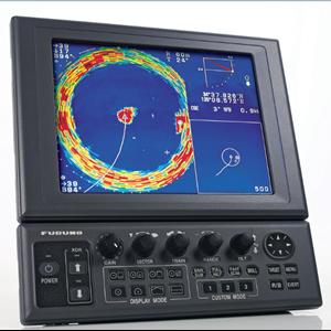 GPS  Fish Finder Furuno CH 250