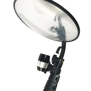 Dari Alat Sekuriti dan Keamanan Lainnya Inspection Mirror 0