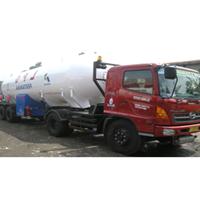 15 Ton LPG Tank T ...