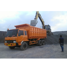 First Private Material Transport Dump Truck